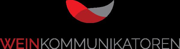 WeinKommunikatoren Retina Logo