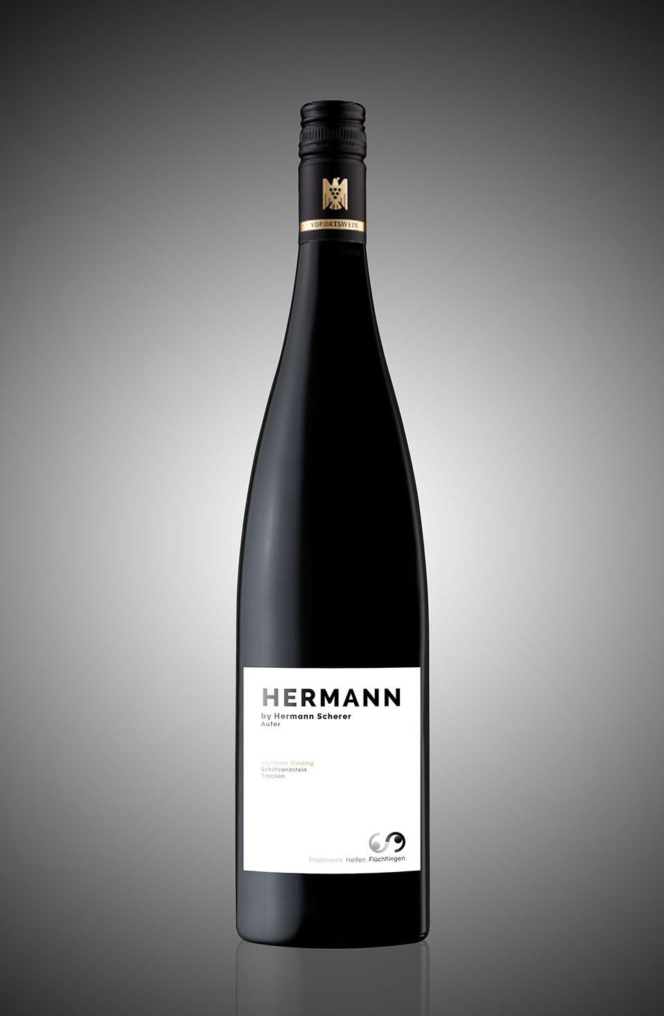 Hermann Scherer | WeinKommunikatoren