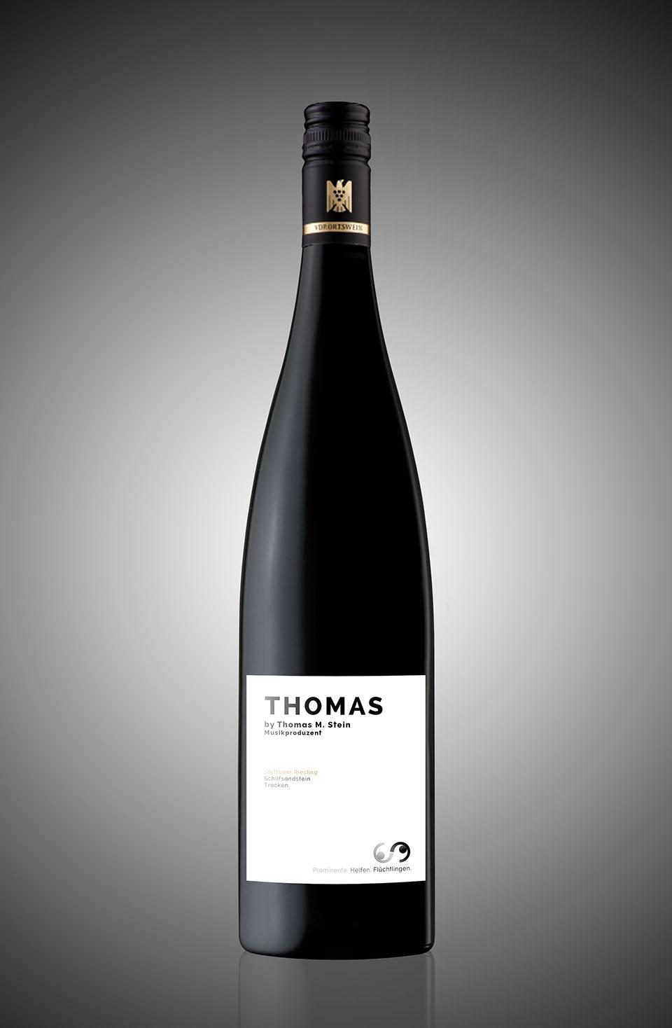 Thomas M. Stein | WeinKommunikatoren