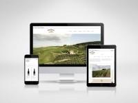 Webseite Weingut Karl Haidle | WeinKommunikatoren